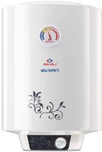 BAJAJ 15 L Storage Water Geyser (New Shakti, White)