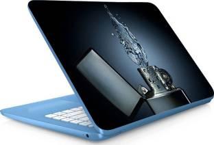 Shoprider SRLS 004 VINYL Laptop Decal 15.6