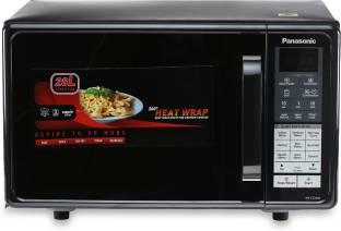 Panasonic 20 L Convection Microwave Oven