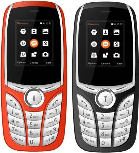 I Kall K301 Combo of two mobile