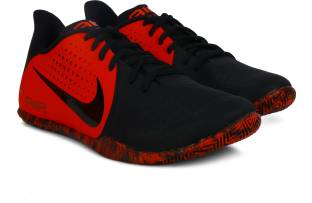 Nike Air Behold Low Basketball Shoes For Men