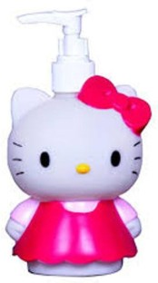 Cortina 300 Ml Soap Dispenser. Snowpearl Hello Kitty ...