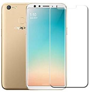 S-Softline Tempered Glass Guard for Oppo F5 Youth
