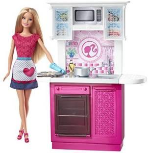 Monkeyjack 12 Pieces Dollhouse Miniature Kitchen Food Juice Milk