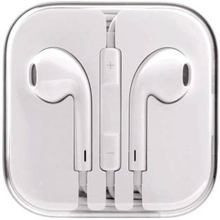 bbe7473a543 Solitude Earpods with Mic 3.5mm (MNHF2ZM) - Blue net Wired airpods ...