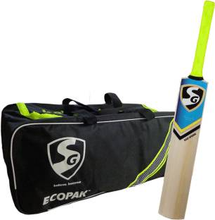 Sg cricket kits buy sg cricket kits products online at best sg essential cricket kit with bat and bag ecopak cricket kitbag rsd spark kashmir solutioingenieria Image collections