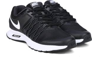 6ab0a46b8 Nike WMNS AIR MAX TORCH 4 Running Shoes For Women - Buy BLACK WHITE ...