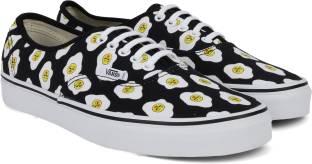 Vans Canvas Shoes For Men