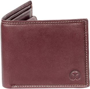 05eb3560e904 fuerdanni Men Brown Artificial Leather Wallet Brown - Price in India ...