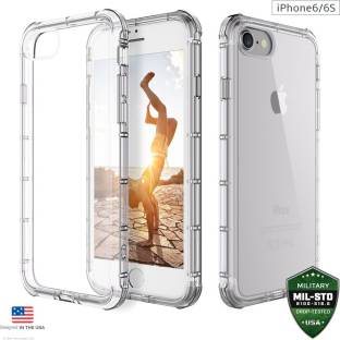 Zaap Back Cover for Apple iPhone 6, Apple iPhone 6S
