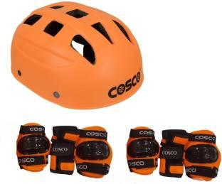 065b628e1 Cosco Protective Kit For Skating Kit ( Senior ) 4 in 1 Protective Kit  includes 1