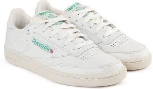 finest selection 4f564 ba744 REEBOK CLUB C 85 VINTAGE Tennis Shoes For Women