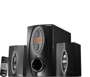 Blaupunkt SP-212 Bluetooth Home Audio Speaker