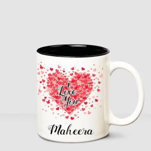 Huppme Happy Birthday Jasmine Inner Black Printed Personalized Coffee Mug Ceramic Coffee Mug Price In India Buy Huppme Happy Birthday Jasmine Inner Black Printed Personalized Coffee Mug Ceramic Coffee Mug Online