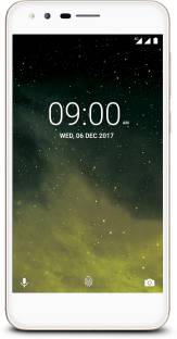 LAVA Z70 (Gold, 16 GB)