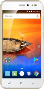 iVooMi Me3 (Champagne Gold, 16 GB)