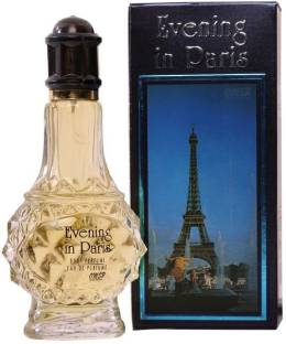 OMSR Evening In paris body spray for unisex Eau de Parfum  -  40 ml