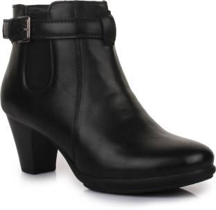 dd65152a3de La Briza DUFFY Boots For Women - Buy COGNAC Color La Briza DUFFY ...