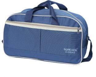 a69b3f62db Puma 21 inch/55 cm Ferrari LS Travel Duffel Bag Blue - Price in ...