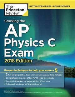 Cracking the AP Physics 2 Exam, 2018 Edition: Buy Cracking the AP