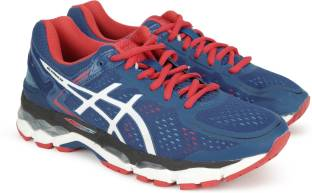 13ab930de8c6 Asics GEL-KAYANO 23 Running Shoes For Men - Buy Blue Color Asics GEL ...