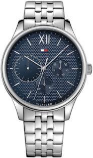 97d00fbfb Tommy Hilfiger TH1791289J Watch - For Men - Buy Tommy Hilfiger ...