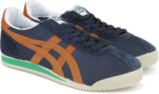 a48fcd5e Onitsuka Tiger by Asics Casuals For Men - Buy Black Yellow Color ...