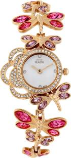 28a6494043c Titan NB9747YM02 Raga Diva Watch - For Women - Buy Titan NB9747YM02 ...
