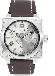 French Connection FC1097BSLGJ Watch - For Men