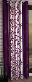 745a60130ceb Achintya 213 cm (7 ft) Polyester Door Curtain (Pack Of 2) at Rs.299.  Panipat ...