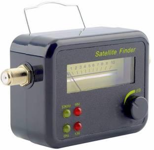 Webshoppers Solid - SF-215 Digital Satellite Signal Finder