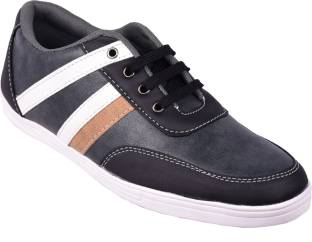 Adler Sneakers Black Casual Shoes clearance buy visit new clearance online Z4Miv5pn0