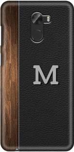 Flipkart SmartBuy Back Cover for Gionee A1 Lite