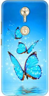 Zapcase Back Cover for Gionee A1