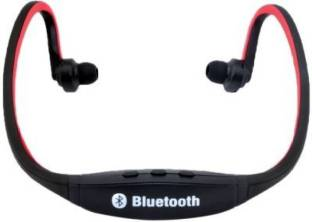 3271f01653e Padraig 3Keys Bluetooth Headset with FM and Call-in Mode Wireless bluetooth  Headphone (Green