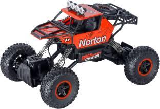 Sirius Toys Off-Road Crawler – A 2.4GHz ROCK CRAWLWER 1:14 CAR