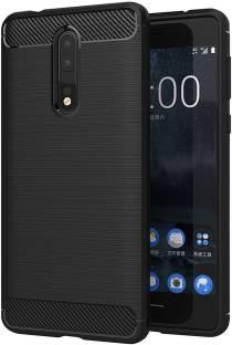 buy online d7094 a546b SPIGEN CASE Back Cover for Nokia 8 - SPIGEN CASE : Flipkart.com