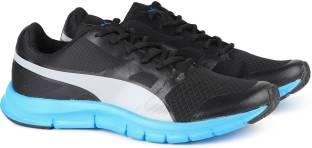 831cdea198fe Puma Flexracer DP Running Shoes For Men - Buy quarry-asphalt Color ...