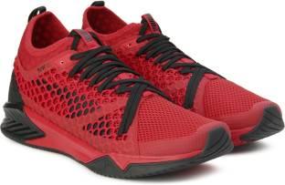 a0e7ca85214a Puma Veloz Indoor NG Badminton Shoes For Men - Buy Puma Black-Puma ...