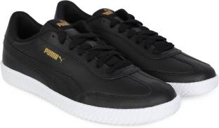 Puma Astro Sala Sneakers For Men - Buy Puma Black-Puma Black Color ... e9892a131