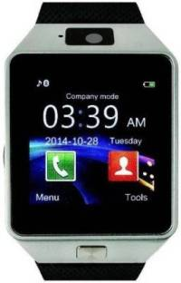 gazzet DZ09 Silver + Oo phone Smartwatch