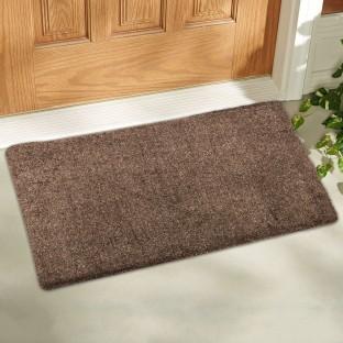 Exceptional Corpus Polypropylene, Rubber Door Mat Imported Rubber Thick Doormat Size:  90 Cm X 60