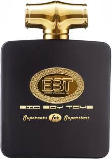 72b22c0cbbded BIG BOY TOYZ BBT GOLD EDITION Eau De Parfum 100ml Eau de Parfum - 100 ml