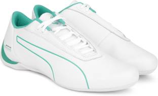 64501872b97 Puma MAMGP Future Cat S2 Sneakers For Men - Buy White-White-Spectra ...