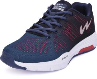 Campus QUANTUM Running Shoes For Men