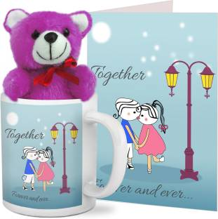 Valentine S Gift For Her Girlfriend Online India At Lowest Price