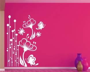 Heaven Decor1 Floral   Botanical Wallpaper