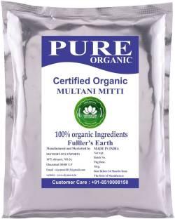 Subh Selection Premium Quality Multani Mitti Powder