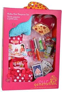 Our Generation Medium Accessory School Science Set Medium
