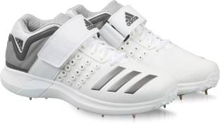 ADIDAS ADIPOWER VECTOR MID Cricket Shoes For Men